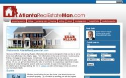 ATLman1 250x156 Web Design Portfolio