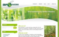 EBP 250x156 Web Design Portfolio