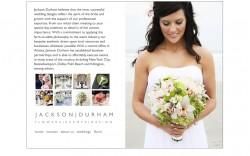 JacksonDuram 250x156 Web Design Portfolio