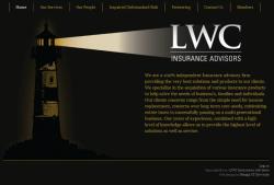 LWC 250x169 Web Design Portfolio