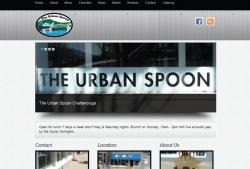 Urban 250x169 Web Design Portfolio