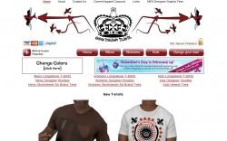 VDT 250x156 Web Design Portfolio