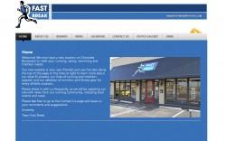 fast 250x156 Web Design Portfolio