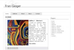 franGeiger 250x169 Web Design Portfolio